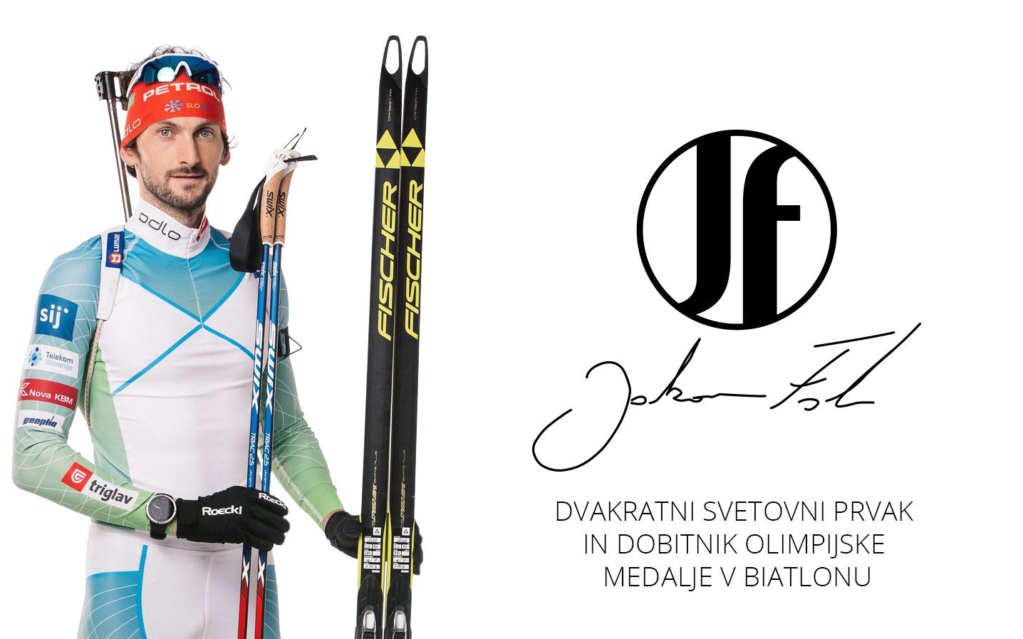 Zadnji projekt: Jakov Fak — logotip in osebna spletna stran